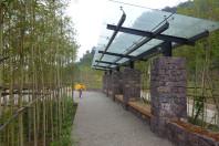 Qian Xi Riverfront Park