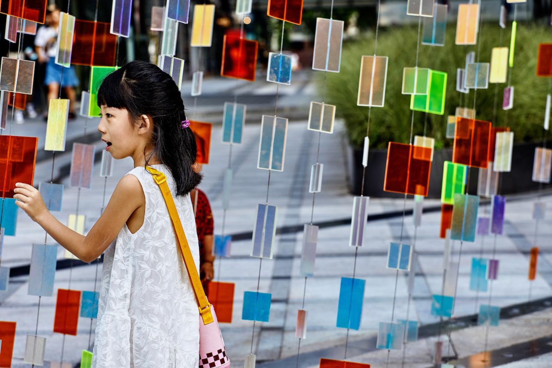 VANKE TIMES Phase I, Wangjing, Beijing