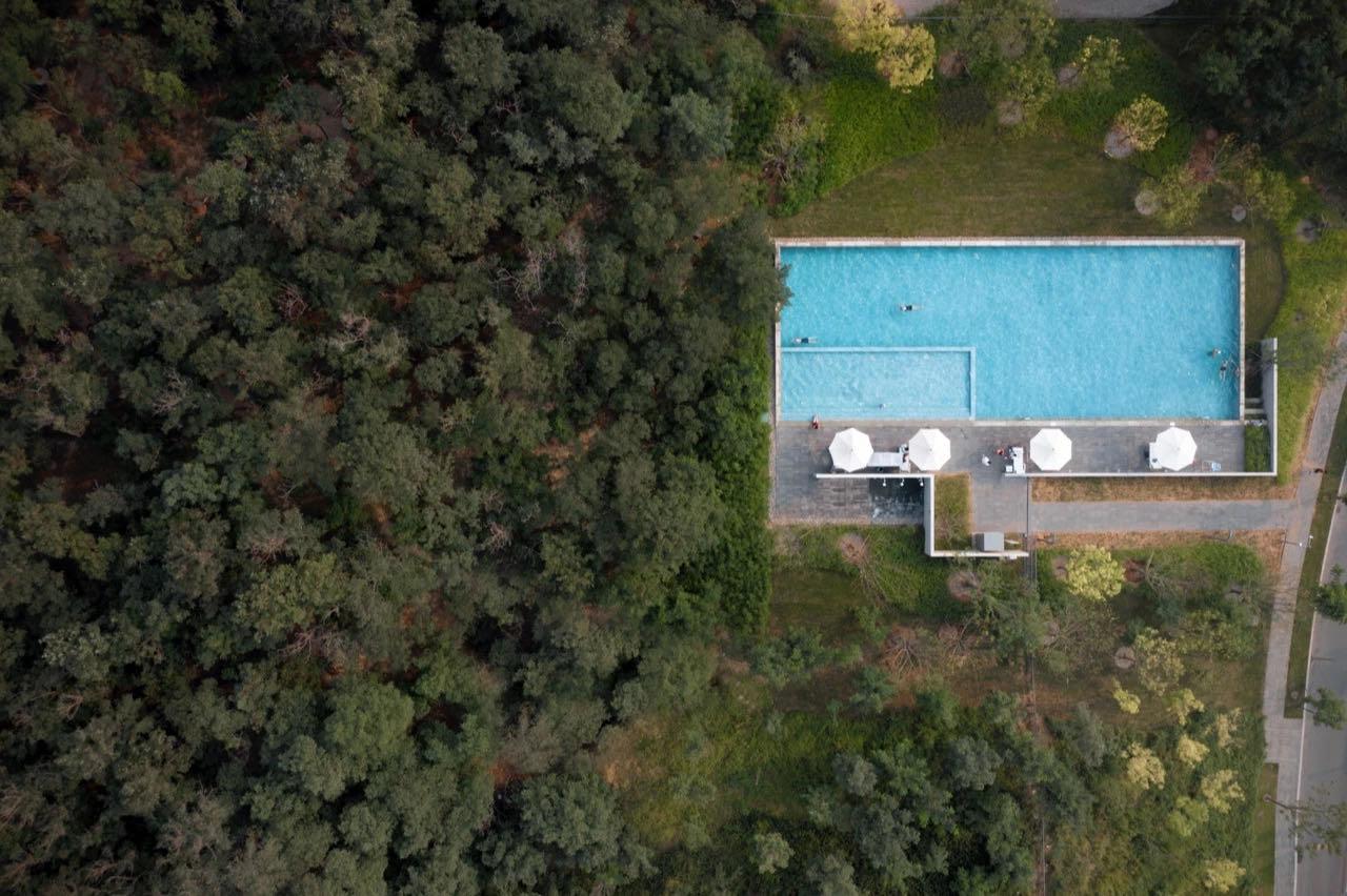 Aranya Residential Swimming Pool