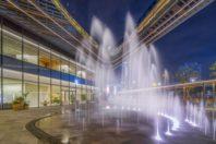 Sungang Center Mix-use Development