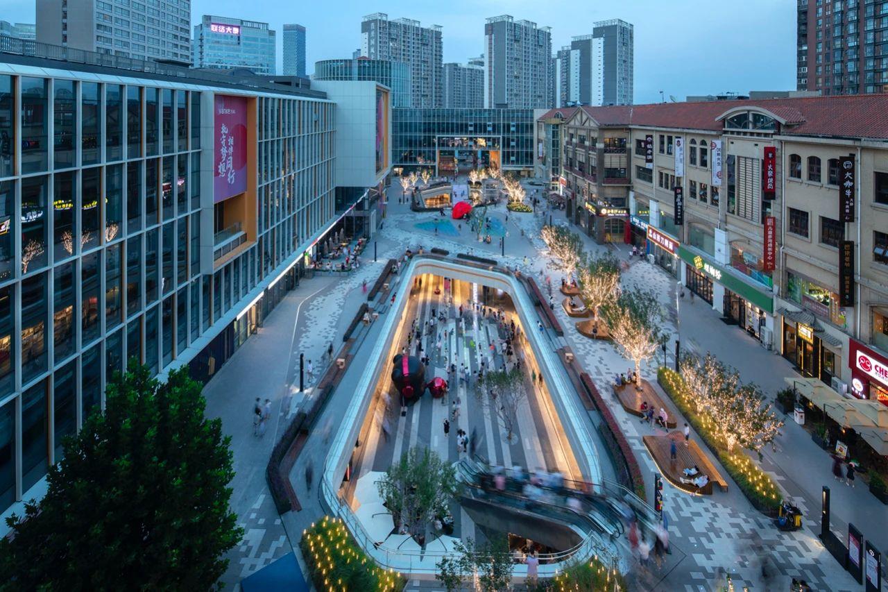 VANKE TIMES at Wangjing