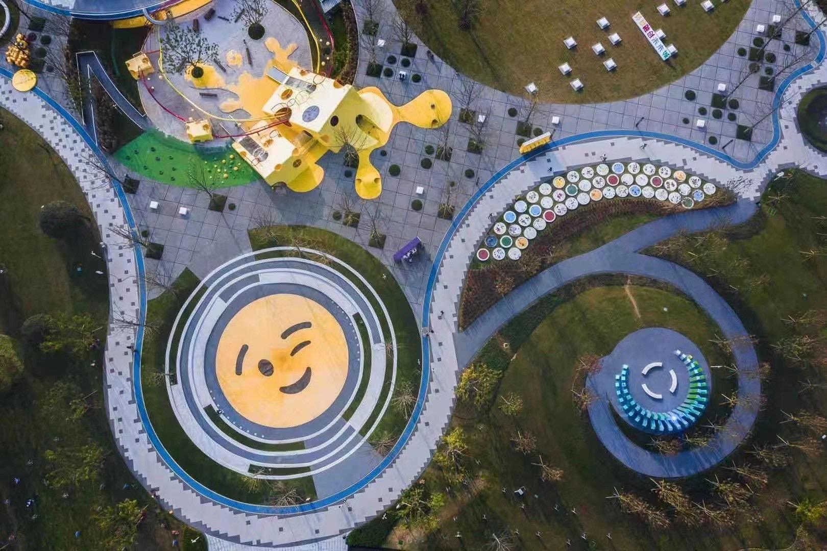 SUNAC LEGO HI-PARK