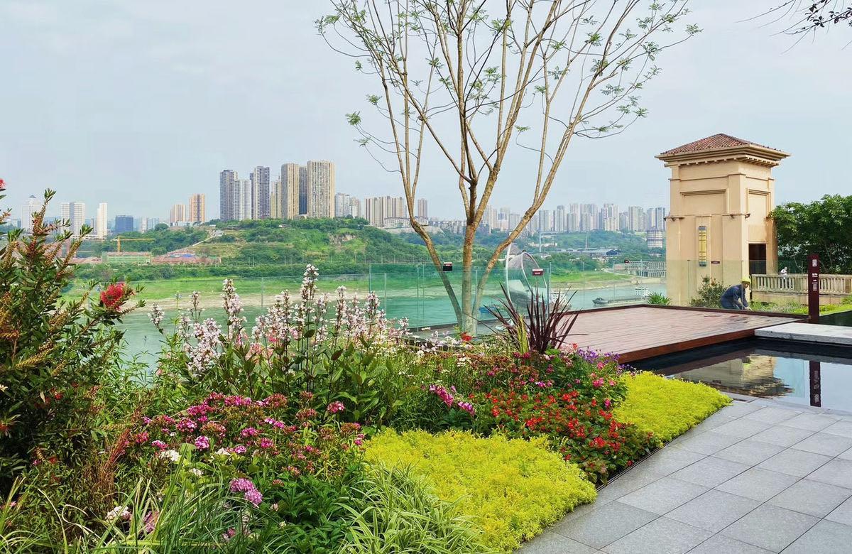 Chongqing Yongjiang Prefecture