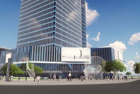 Foshan VANKE Financial Center