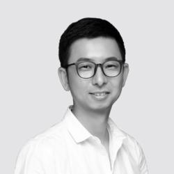 Yu Qiu / 邱彧